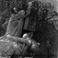 #ethir_anduin #first_album #funeral #doom #funeral_doom_metal #kvlt