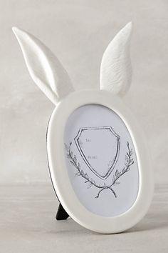 Arctic Hare Frame - anthropologie.com