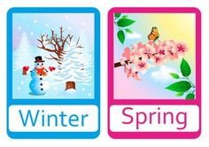 seasons+flashcards+from+OneTwoThree+on+TeachersNotebook.com+-++(2+pages)+