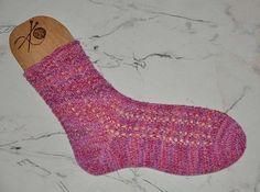 Viele Socken Muster