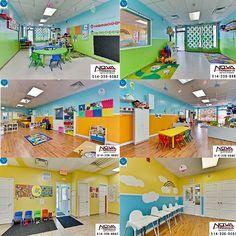 Magnifique garderie à Sainte-Julie, à vous pour $ 249 000 ! 514.804.6682 www.novahorizons.com