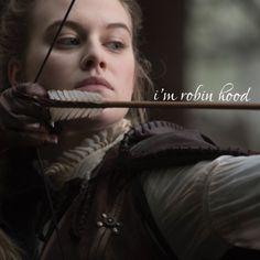 I'm Robin Hood / 7.14