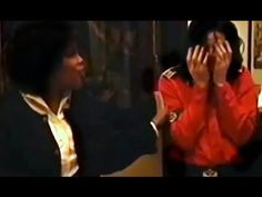 Michael Jackson Oprah Outtakes (Best of)