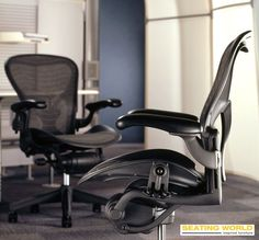 Aeron By Herman Miller at Seating World Office