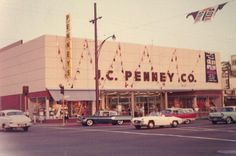 Pleasant Family Shopping: J.C. Penney, King of the Soft Goods