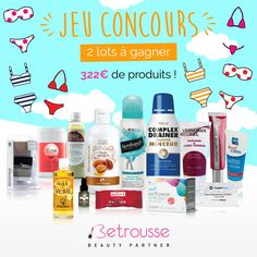 Betrousse - 2 box minceur à gagner Giveaway, I Win, Pageants, Envy, Gaming