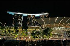 Marina Bay Sands Casino, Singapore. - Cerca con Google