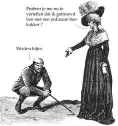 Weideschijter