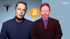 A cryptocurrency investing in Tesla? How? Futuristic Technology, Cool Technology, Computer Technology, Tesla Video, Information And Communications Technology, Video Channel, Elon Musk, Blockchain, Cryptocurrency