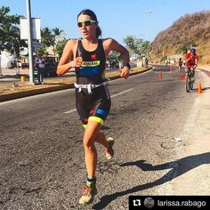 Triatlón Gran Festivall Manzanillo : 1er lugar general femenil AG.  Felicidades Larissa! #xtriatlonfestivallsports2017 #triatlon #triatleta #swim #bike #run #swimbikerun #taymorylife #taymory