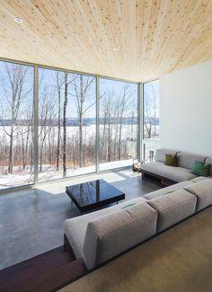 Galería de Residencia Nook / MU Architecture - 12