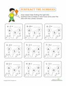 Free Worksheets And Printables For Kids