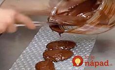 Na to, aby ste vytvorili nádhernú sladkú pochúťku, nemusíte byť vyučený cukrár a nepotrebujete ani náročné pomôcky. Postačí vám iba trocha šikovnosti a obyčajná bublinková fólia.
