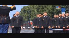 """""""Fleur de Paris"""" - Interprété par les Cœurs de l'Armée Française pour le défilé militaire du 14 juillet 2013 / """"Flower of Paris"""" - Performed by the Choir of the French Army at the 2013 Bastille Day Parade."""
