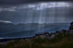 Celestial light by Tomislav C on 500px