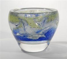 Unica vase by Andries Dirk Copier on artnet