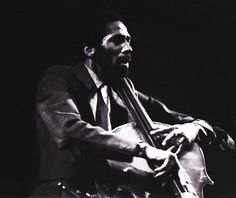 Ron Carter is an American jazz double-bassist. His appearances on over 2,500 albums make him one of the most-recorded bassists in jazz history. Carter is also an acclaimed cellist who has recorded numerous times on that instrument. He was elected to the Down Beat Jazz Hall of Fame in 2012.