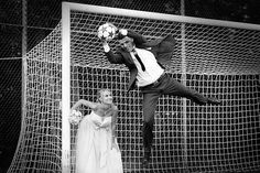 Image result for wedding football photos