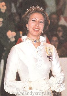 Bringing You The Best of the British Monarchy! Line of Succession, biographies, fabulous jewels, royal weddings, and more. For all who love the Royal Family! Princess Elizabeth, Princess Margaret, Royal Princess, Royal Family History, British Family, The Queens Children, Images Of Princess, Lady Ann, Royals