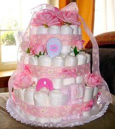 Подарок для новорожденной девочки