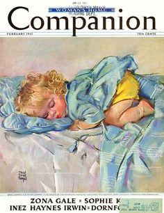 Woman's Home Companion 1937-02