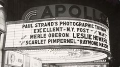 Image Result For Old Cinema Front