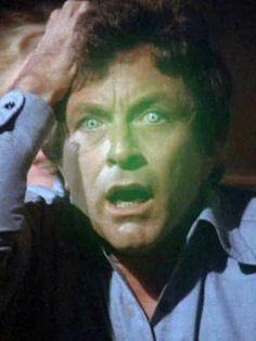Bill Bixby | The Incredible Hulk
