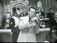 1943 ♦ Harry James & Helen Forrest ~ I've heard that song before Jazz Trumpet, Famous Speeches, Gary Clark Jr, Theme Tunes, Number One Hits, Harry James, Chris Young, Old Music, Hottest 100