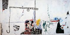 """The """"Revised Undiscovered Genius of the Mississippi Delta,"""" by Jean-Michel Basquiat. http://www.nytimes.com/"""