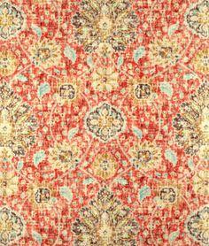 Shop P. Kaufmann Sariz Cerise Fabric at onlinefabricstore.net for $34.85/ Yard. Best Price & Service.