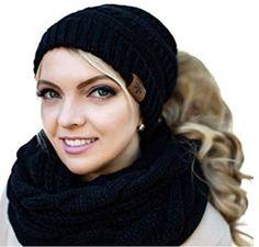 b64aa56e94497 Cuello Bufanda Hecho A Mano Tejido Crochet Color Marron -   350.00 en  Mercado Libre