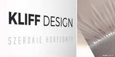 KLIFF DESIGN   Aplikacja logo