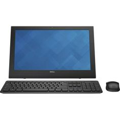 Buy Dell Inspiron 20-3043 (1QF2A600144) All in One (Pentium Quad Core (1st Gen)/2 GB DDR3/500 GB/49.53 cm (19.5)/Windows 8.1) (Black) by Asus Bangalore 1, on Paytm, Price: Rs.24995?utm_medium=pintrest
