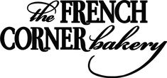 Baked Goods – The French Corner Bakery Artisan Cafe, Corner Bakery, Macaroon Recipes, Coconut Macaroons, Bread Baking, Baked Goods, Coastal, French, Baking