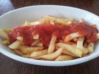 Ketchup   Quinta da Pedra Branca