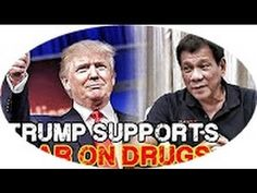NEWSTIME;SUPORTADO! Ni Donald Trump Ang War On Drugs Ni Duterte - WATCH VIDEO HERE -> http://dutertenewstoday.com/newstimesuportado-ni-donald-trump-ang-war-on-drugs-ni-duterte/   Subscribe for more videos News video credit to YouTube channel owners  Disclaimer: The views and opinions expressed in this video are those of the YouTube Channel owners and do not necessarily reflect the opinion or position of the site owners/FB admins.