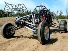 Barracuda Offroad Mini Dune Buggy Sandrail Plans On Cd
