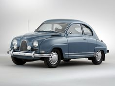 Saab 93F (1959 – 1960) ...... I can remember seeing these things flying around west central Indiana when I was a kid bailing hay there. I was told they were very popular for the winters and would go just about anywhere.