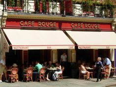 Fancy a free banana and chocolate crepe? Leave feedback in the Café Rouge Survey and this delicious prize will be all yours. #UKStoreSurveys #CafeRouge #restaurantsurvey #survey #free #freefood #coupon #discount #voucher