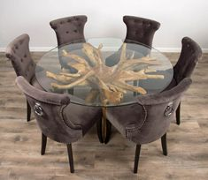 Reclaimed Wood Furniture - Sustainable Furniture