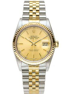 mens rolex watches | Rolex Men's Watch: Rolex Datejust Watch-16233