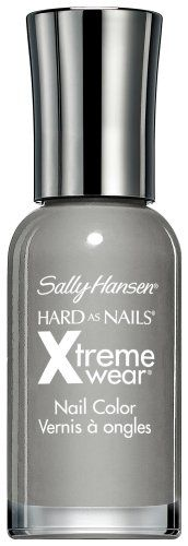 Sally Hansen Hard as Nails Xtreme Wear Wet Cement 04 Fluid Ounce * Details can be found by clicking on the image.Note:It is affiliate link to Amazon.