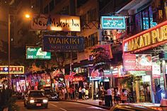 Best Clubs in Hong Kong | ... photo galleries 25 reasons to go to Hong Kong The Wan Chai Strip
