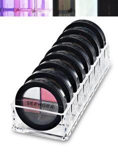 Acryl-Organisator-Halter Kompaktes und Schönheitspflege bietet 8 Stauraum…