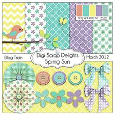 Digi Scrap Delight Newsletter- LOTS of Digital Scrapbooking Freebies http://ow.ly/9I7q9