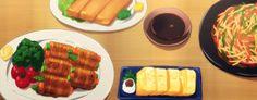 Kasumi has dinner at Saya's house, BanG Dream!, Episode 6.