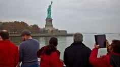 Estados Unidos pierde turistas por Trump y United Airlines