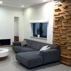 Wnętrze domu inspirowane stylem skandynawskim skandynawski salon od marengo architektura wnętrz skandynawski   homify Couch, Studio, Furniture, Home Decor, Drawing Rooms, Decoration Home, Room Decor, Sofas, Studios