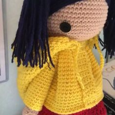 Coraline, Crochet Hats, Instagram, Fashion, Amigurumi, Small Gifts, Daughter, Knitting Hats, Moda