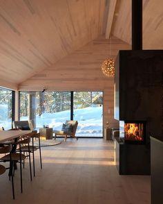 Dream Home Design, My Dream Home, Interior Architecture, Interior Design, Cozy Place, Home Living Room, Beautiful Homes, Building A House, Sweet Home